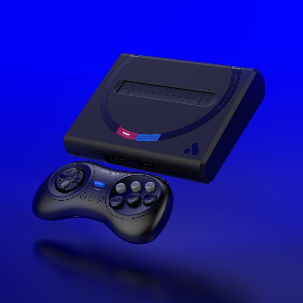 Mega Sg HD Retro Console