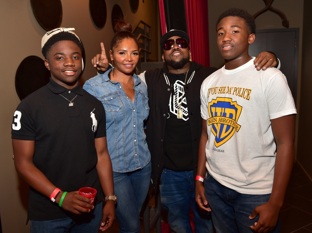 'The Art Of Organized Noize' Private Screening