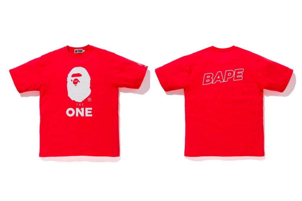 BAPE X EA SPORTS COLLECTION