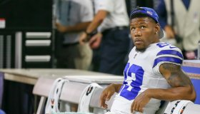 NFL: AUG 30 Preseason - Cowboys at Texans