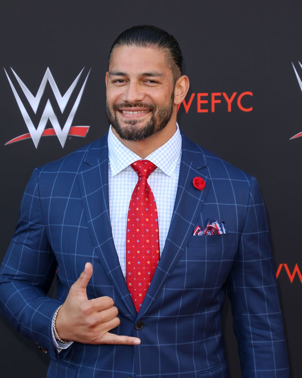 """WWE's First-Ever Emmy """"For Your Consideration"""" Event"""