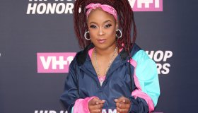 VH1's Hip Hop Honors: 'All Hail The Queens' - Arrivals