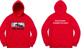 SUPREME X THE KILLER COLLECTION