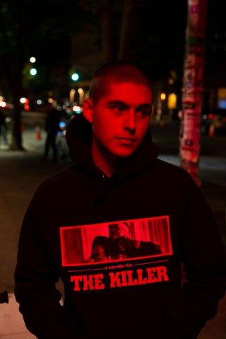 Supreme x The Killer