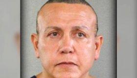 Cesar Sayoc Mugshot #MAGABomber