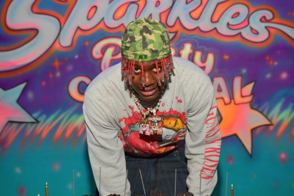 Lil Yachty's 21st Birthday Celebration
