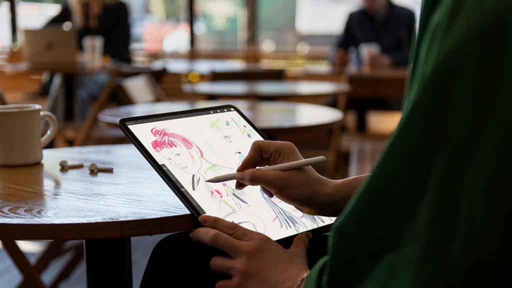 Apple iPad Pro