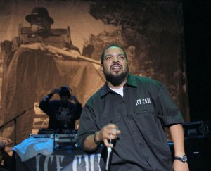 The West Coast Rap All Stars Show was held in Planet Hollywood Casino Hotel in Las Vegas