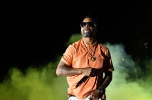 Legends of Hip Hop Concert - Atlanta