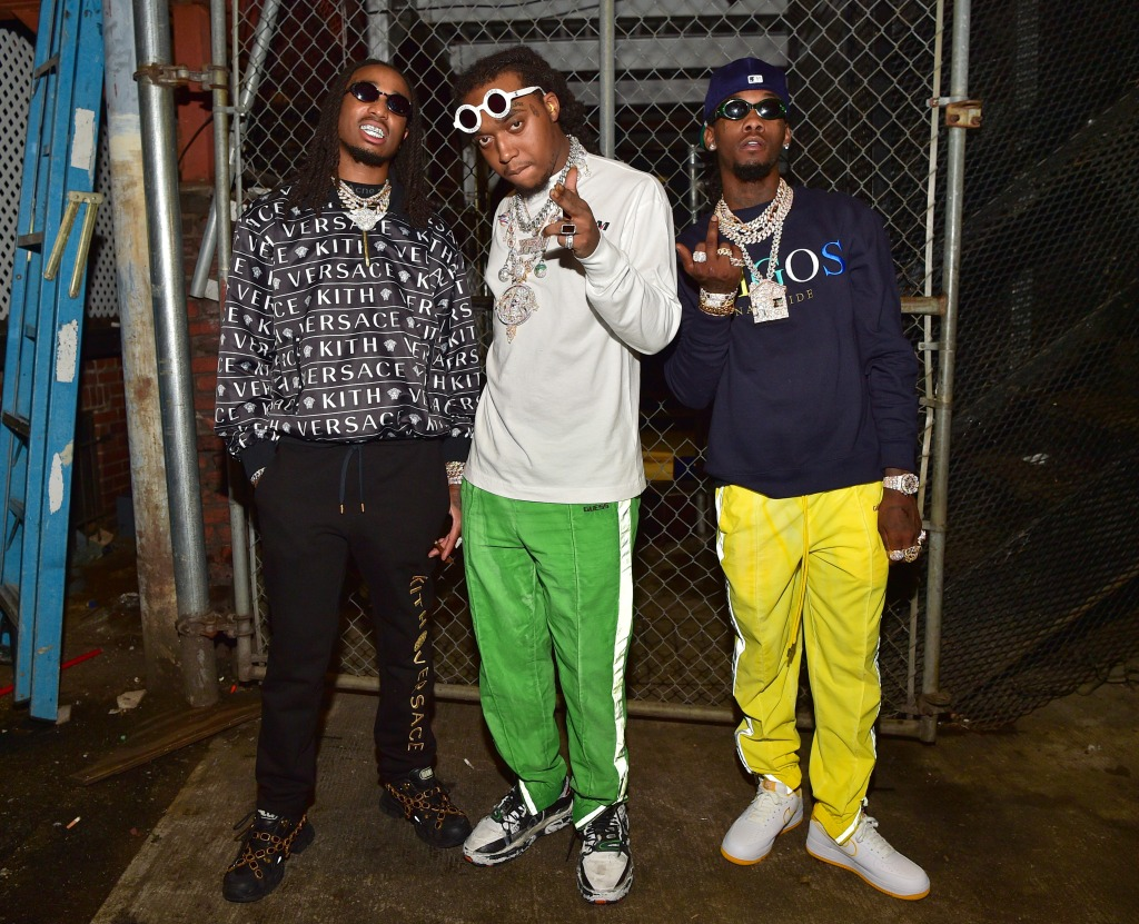 EA Announces Super Bowl Music Fest Featuring Atlanta Hip-Hop Acts
