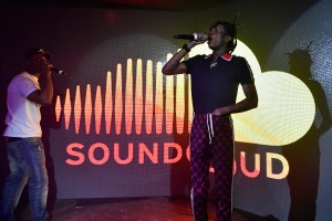 SoundCloud Celebrates What's New, Now and Next in Music at The Good Room