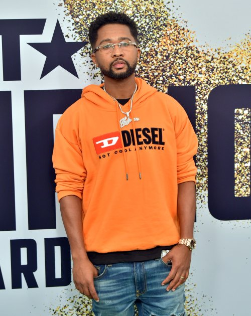 2018 BET Hip Hop Awards - Arrivals