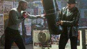 'Creed II' Publicity Stills
