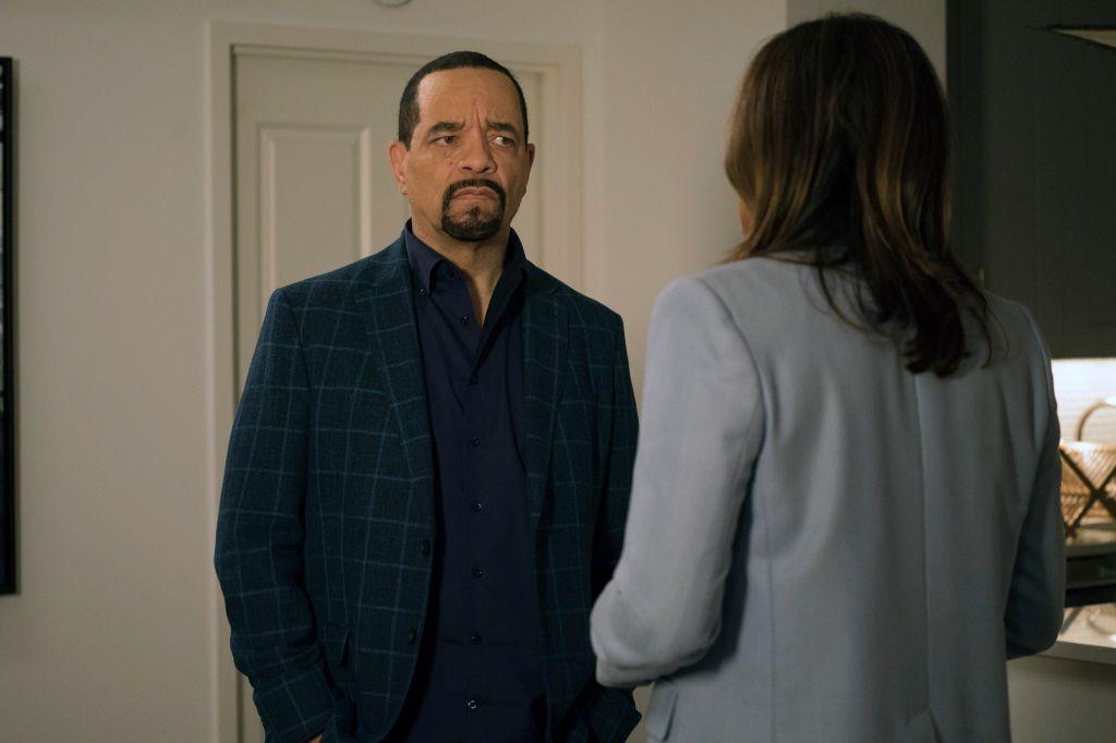Law & Order: Special Victims Unit - Season 20