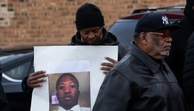 Friends, family remember Jemel Roberson, security guard fatally shot by cop