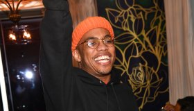 Anderson .Paak Private Listening Mixer