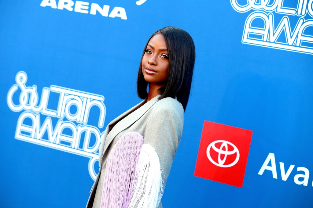 Sheck Wes Outed As Justine Skye's Alleged Abuser