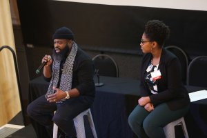 Black Thought EforAll Summit 2018 Freestyle