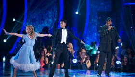 ABC's 'Dancing With the Stars: Juniors' - Week Six