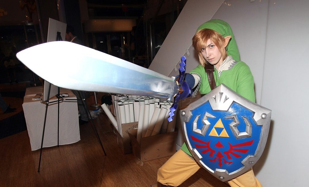 Twitter celebrates the 20th anniversary of The Legend of Zelda: Ocarina of Time