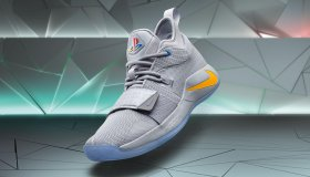 Nike/Playstation Paul George 2.5