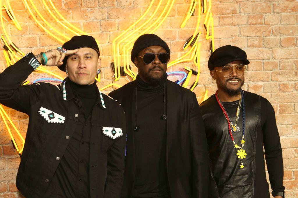 'Black Panther' - European Premiere - VIP Arrivals