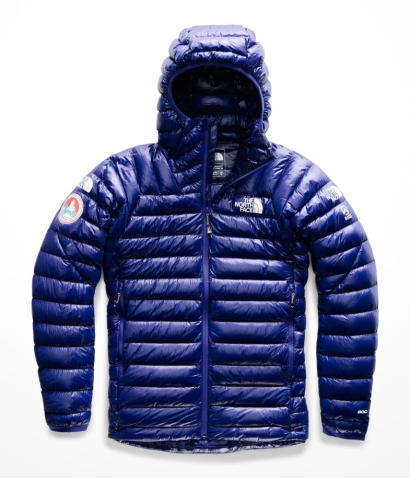 The North Face Summit Expedition L3 Down Hoodie
