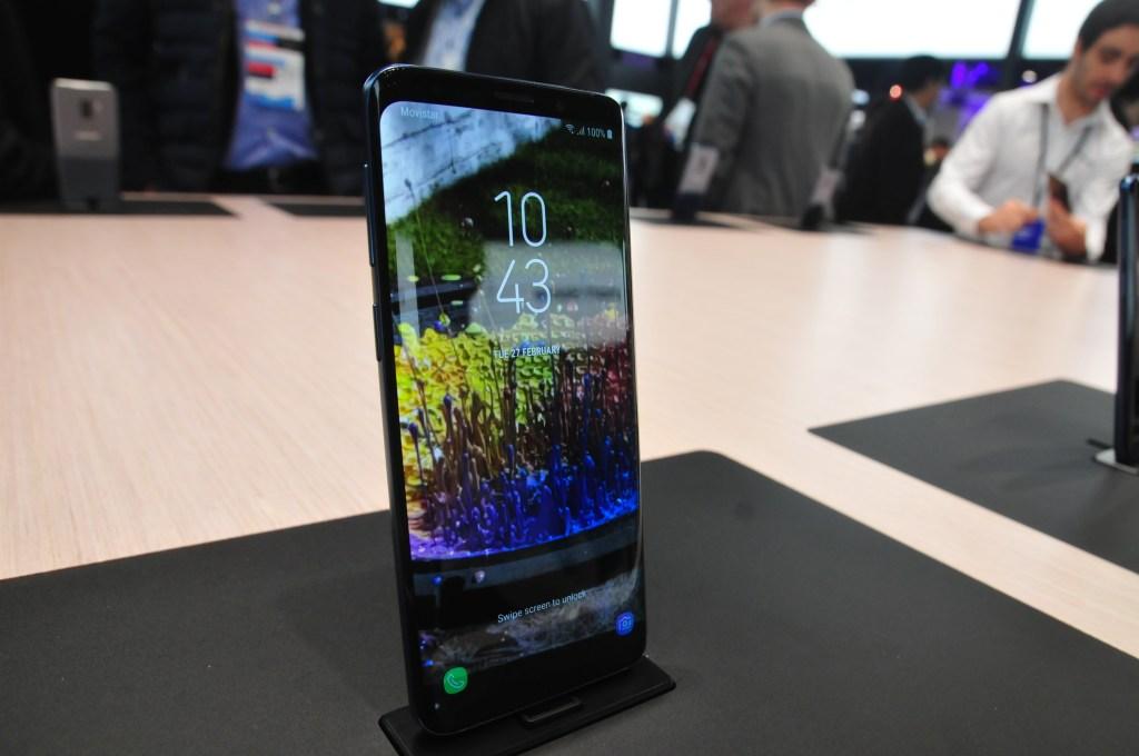 Samsung and Verizon releasing 5g phone in 2019