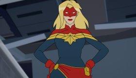 Disney Channel's 'Marvel Rising: Secret Warriors'