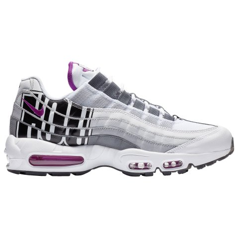 Nike Air Max 95 (HOU Home) - Foot Locker Home & Away pack