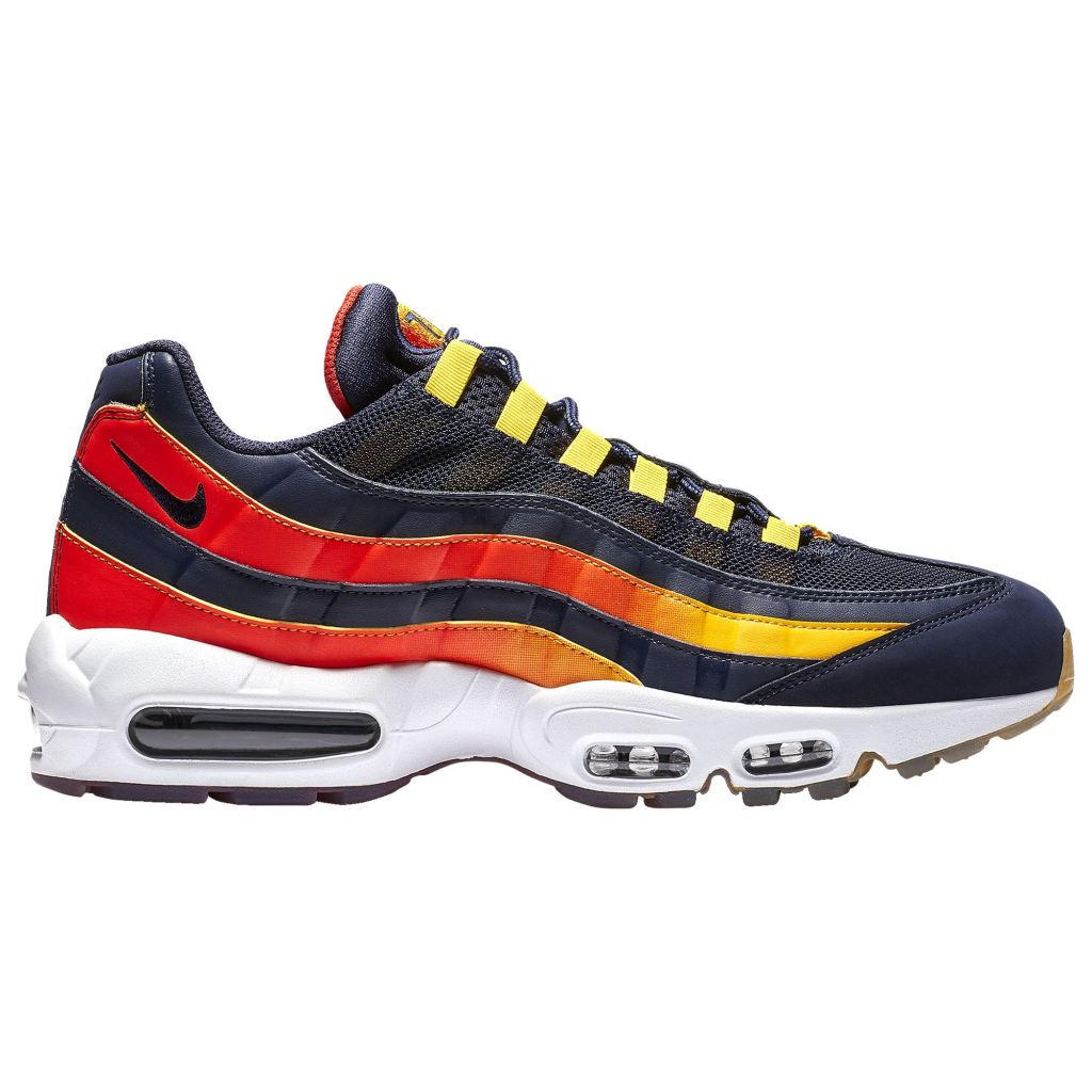 Nike Air Max 95 (HOU Away) - Foot Locker Home & Away pack