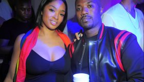 The Big Bang Event Hosted By Ray J + Princess Love