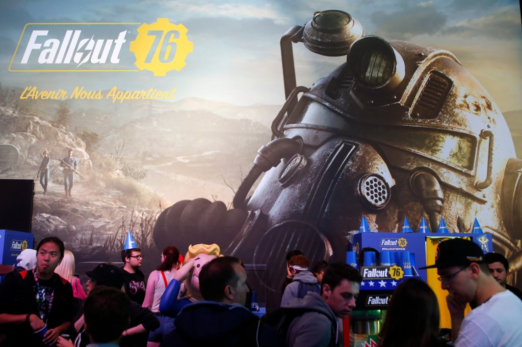 Bethesda Support Leaks 'Fallout 76' Customer Information