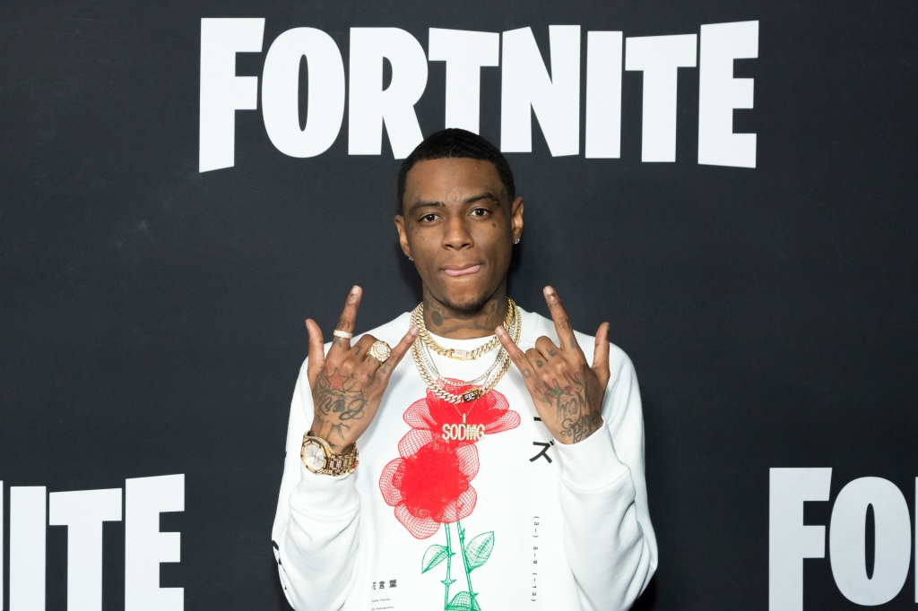 Soulja Boy Launches Video Game Console