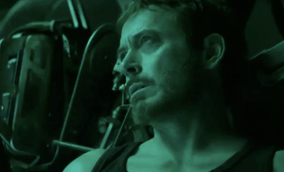 Twitter reacts to Avengers Endgame Trailer