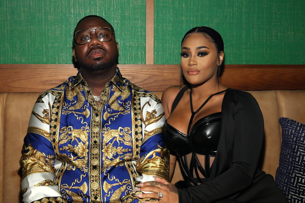 Twitter reacts to Pee getting both Lira Galore and Kaylar Will Pregnant