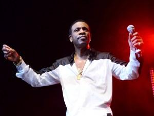 R&B Love Fest 2015