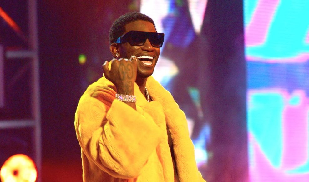 Gucci Mane Does Not Think Eminem Is The King of Rap