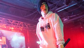 Lil Xan In Concert - Charlotte, NC