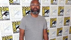 Comic-Con International 2018 - 'Black Lightning' Press Line