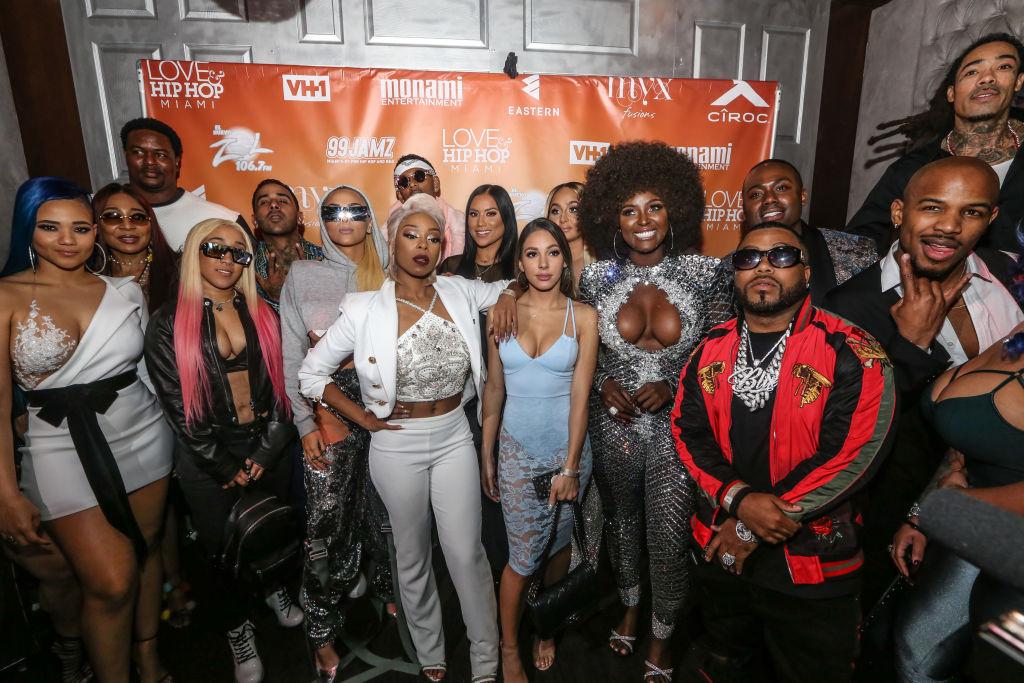 Love and Hip Hop Miami Season 2 Super Trailer