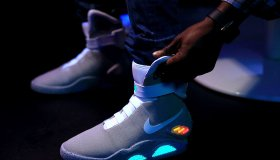 Nike Mag London Auction