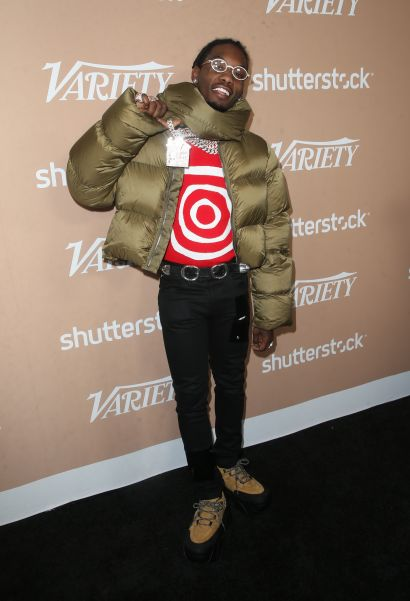Variety's 2nd Annual Hitmakers Brunch