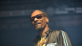 Snoop Dogg In Concert - Hollywood, FL