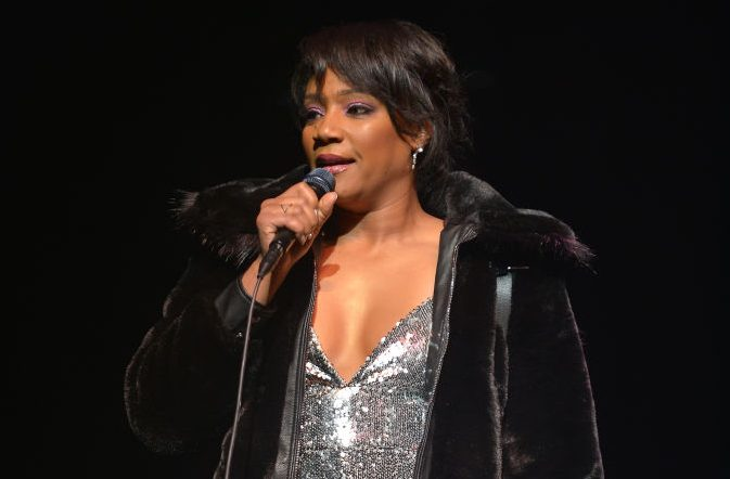 Twitter Defends Tiffany Haddish From Haters After Poor Performance
