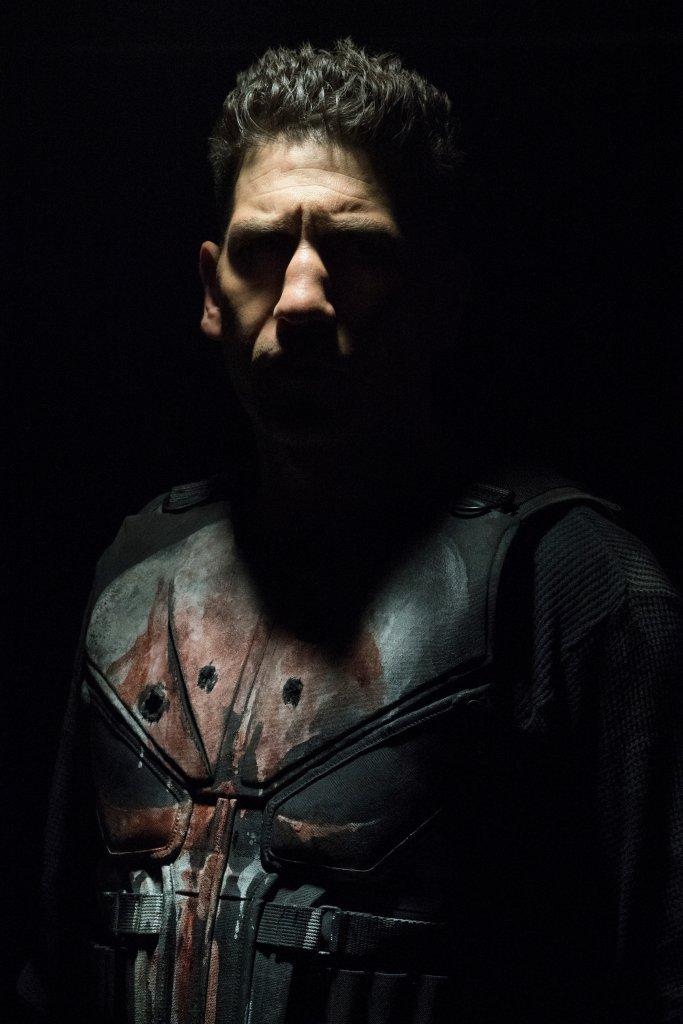 Marvel's The Punisher - Production Stills - 002