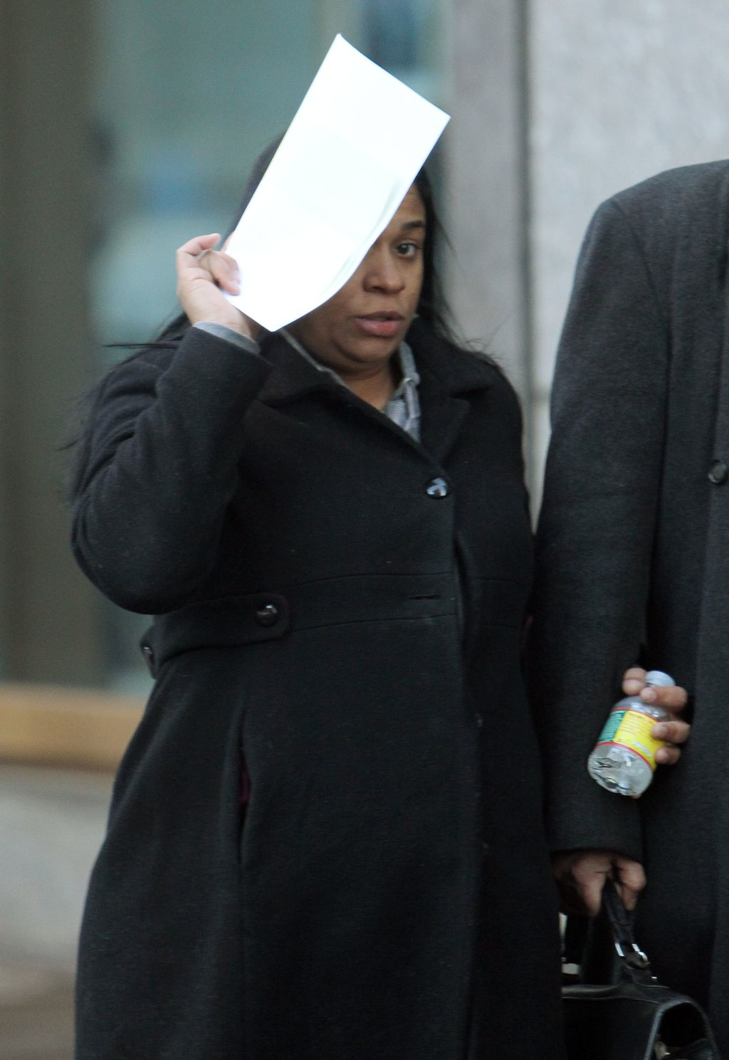 Whalesca Castillo, butt injections, 2011 arrest