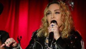 Madonna at Stonewall