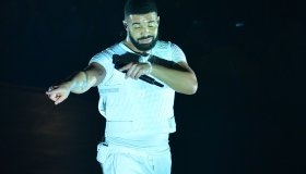 Aubrey & the Three Migos Tour at the American Airlines Arena