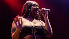 Cupcakke Performs at the Fillmore Silver Spring